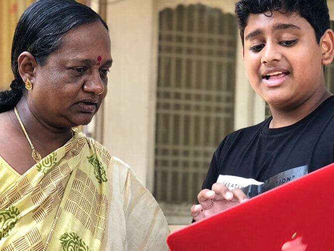 'Swayamkrushi' Empowering rural women to be breadwinners