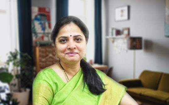 Shaila Bhamidipati