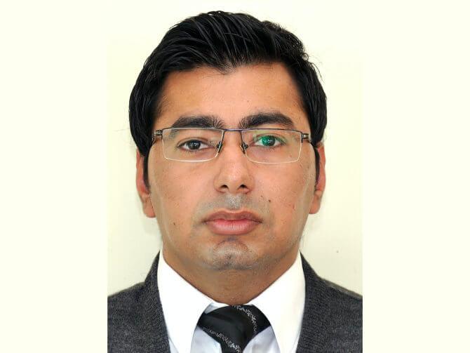 Mr. Vikram Soni