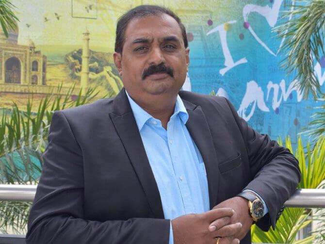 Ajaybaskar Tadikonda