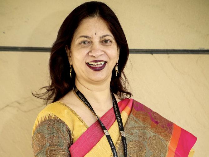 Ms. Nandini Mathur