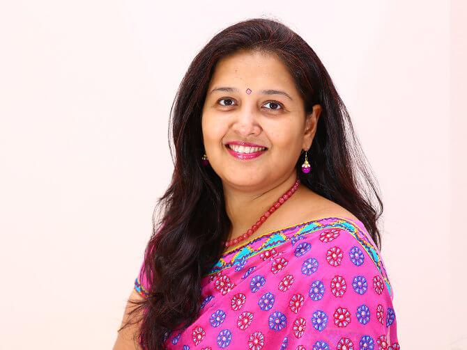 Ms. Ritu Agrawal