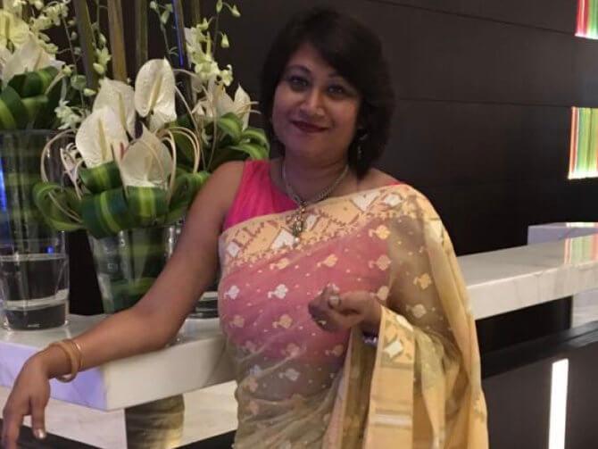 Ronita Dasgupta