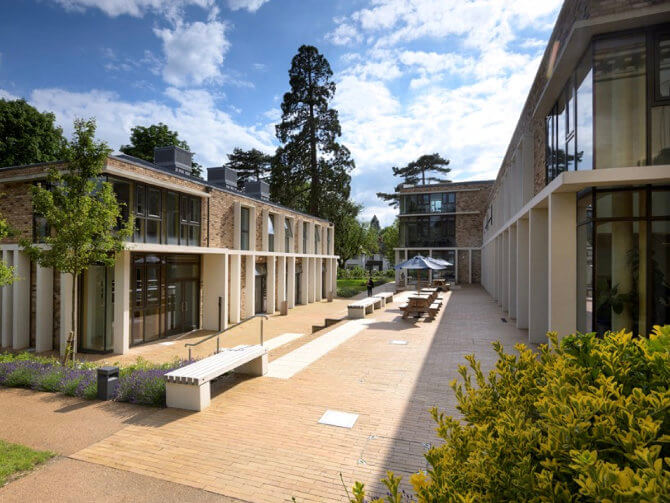 Nord Anglia Education grows to 73 schools worldwide with new schools in Oxford, UK