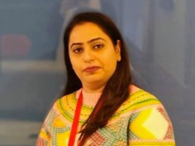 Ms. Meera Chhabria