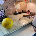 Is virtual learning effective in Early Years?