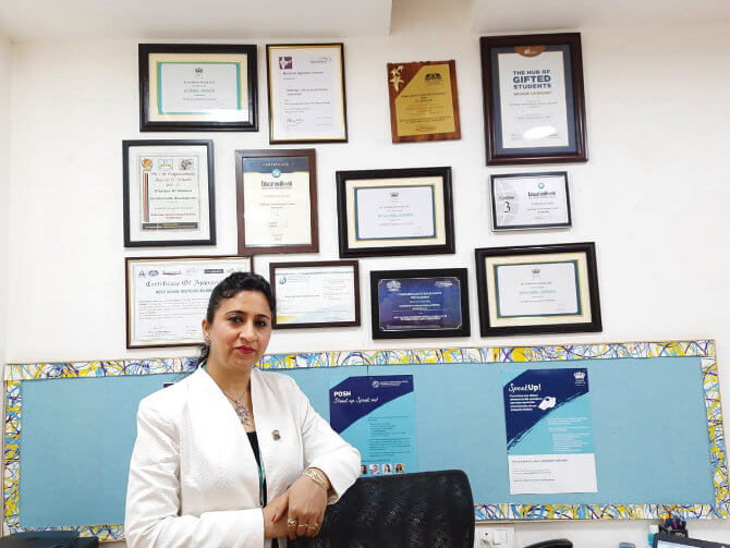 Oakridge Bachupally is now an IBDP Candidate School