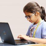 Students love online STEM Activities
